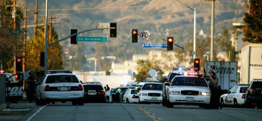 ABD'de bowling salonunda silahlı saldırı: 12 ölü