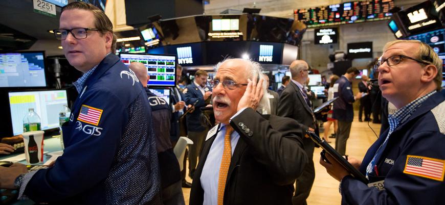 Ticaret Savaşı ABD'li şirketleri vurmaya başladı