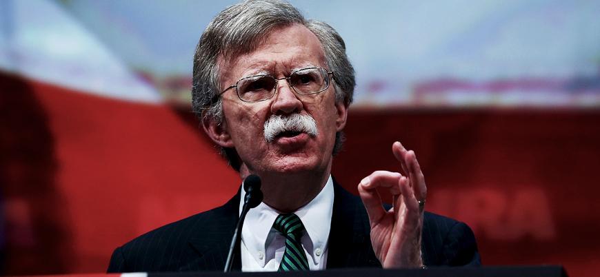 ABD'den Suriye açıklaması: Kimyasal silah kullanılırsa müdahale ederiz