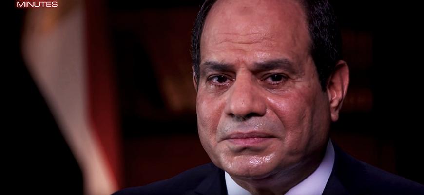 Sisi rejimi Mısır'da İsrail ile askeri işbirliğini gizlemeye çalışıyor