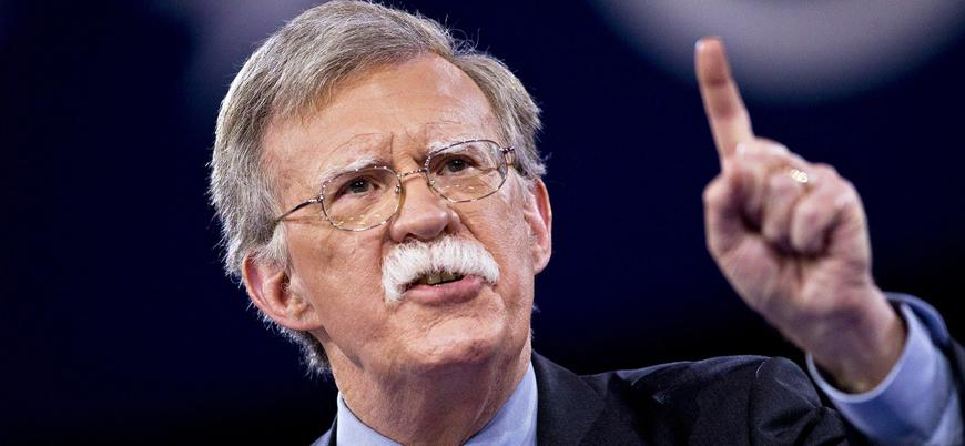 ABD Suriye'den 'Kürtlerin korunması şartıyla' çekilecek