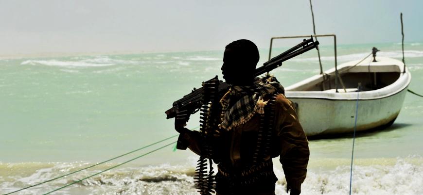 Rusya: Benin'de kaçırılan Rus denizcilerden haber yok