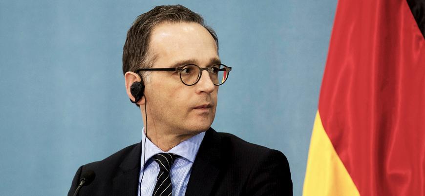 Almanya: INF'yi korumanın anahtarı Rusya'da