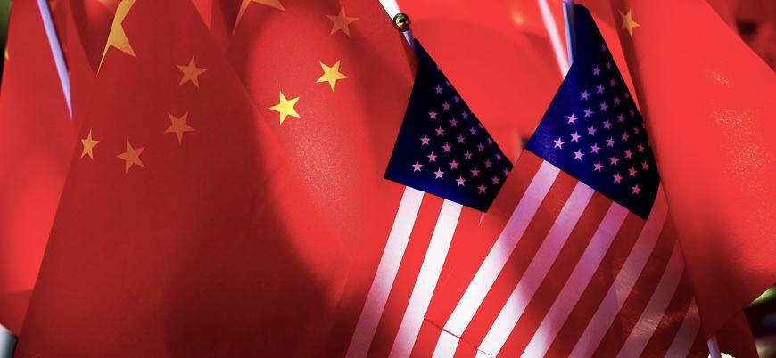 Ticaret müzakereleri yeniden başlıyor: ABD ve Çin yetkilileri bir araya gelecek