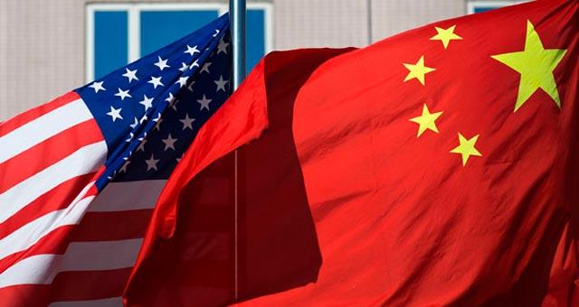 Çin'den Trump'a savaş tehditi