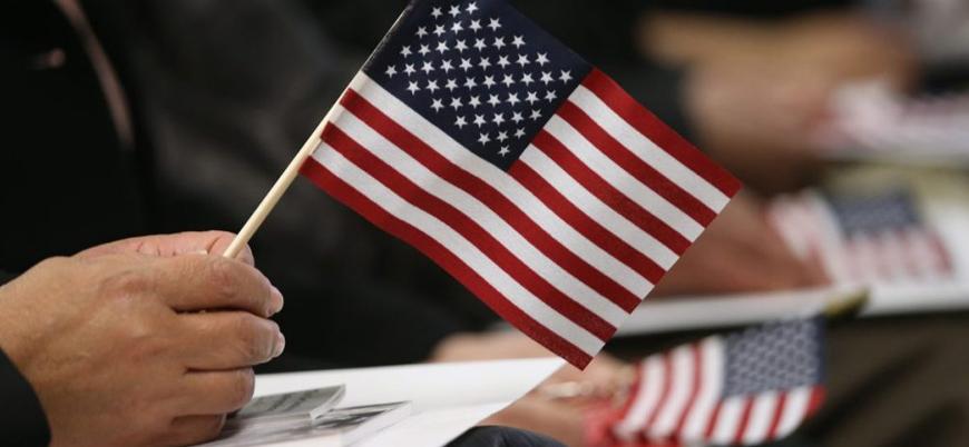 ABD'den göçmek isteyenlerin sayısı Trump döneminde arttı