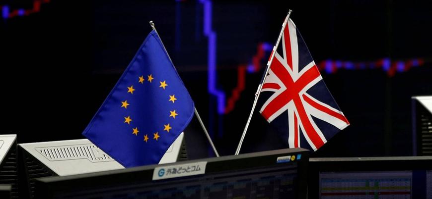 Brexit anlaşmasının oylama tarihi belli oldu