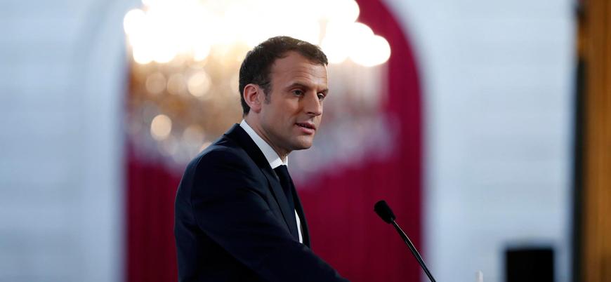 Fransa'da laiklik yasası değişiyor: Macron Müslüman İnanç Konseyi ile görüştü