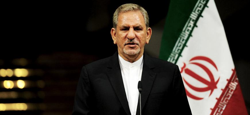 Cihangiri: Ne Türkiye ne de Rusya İran'ın Suriye'deki rolünü kısıtlayabilir