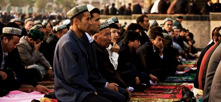 Çin'de 'İslam'ı Çinlileştirme projesi' kabul edildi
