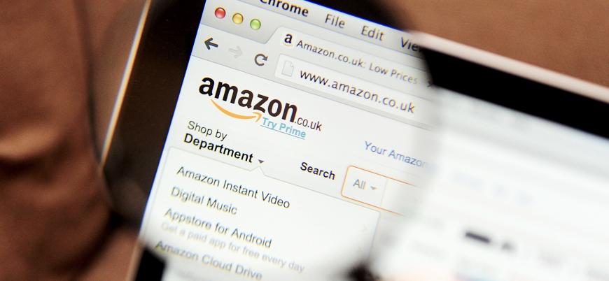 Microsoft'u geride bıraktı: Amazon bir kez daha zirvede