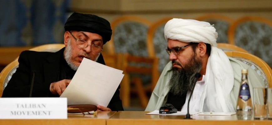 ABD ile Taliban arasında dördüncü doğrudan görüşme Katar'da gerçekleşecek