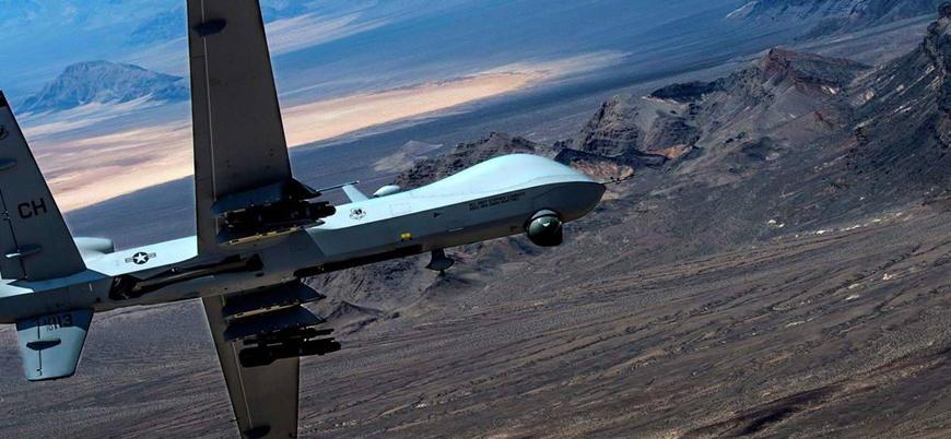 ABD 2018 yılında Yemen'de toplam 36 hava saldırısı gerçekleştirdi
