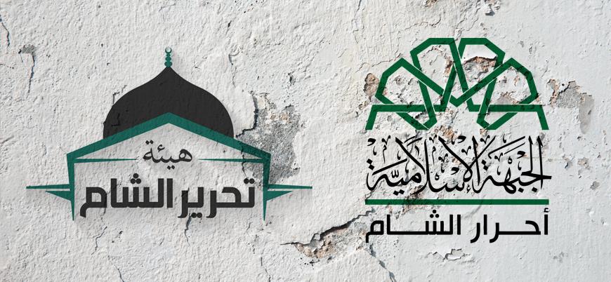 Ahrar-HTŞ çatışması Suriye'de muhalifler arası gerginliğin yeni perdesi mi?