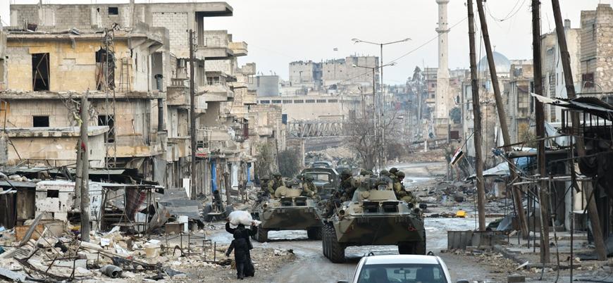 """""""Suriye'den çekilme planı hazır ancak zamanı belirsiz"""""""