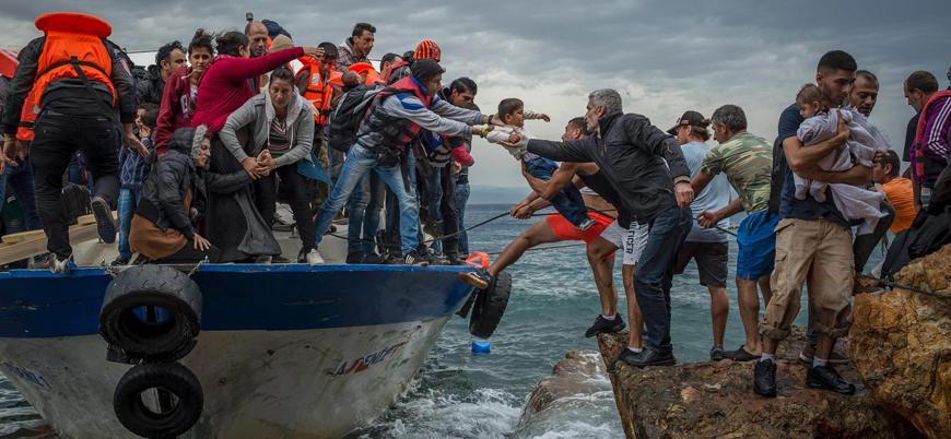 BM: İnsan kaçakçılığı korkunç boyutlarda