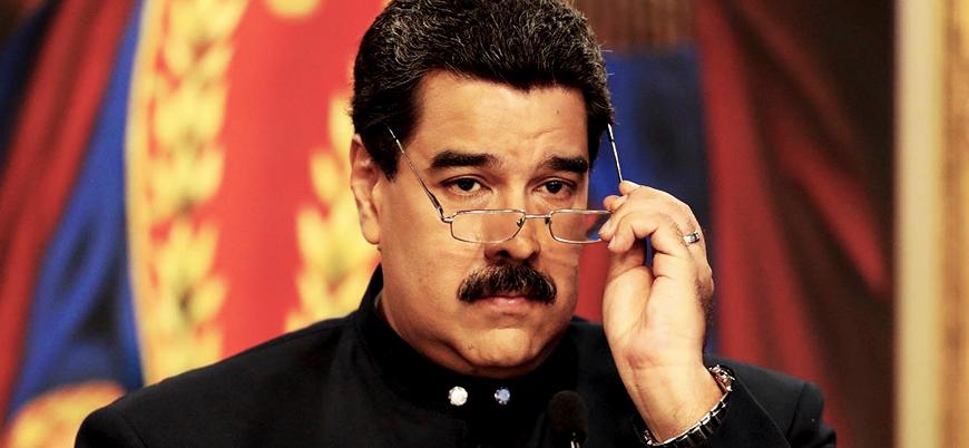 Peru Maduro ve hükümetinin ülkeye girişini yasakladı