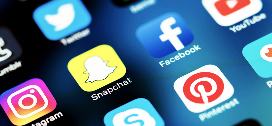 Türkiye sosyal medya kullanıcı sayısında dünyada 13. sırada