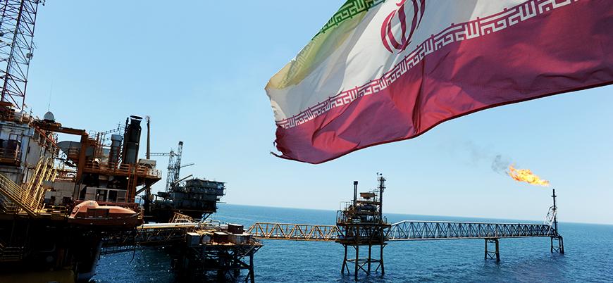 ABD: Muafiyet sağlanan üç ülke İran'la petrol ihracatını durdurdu