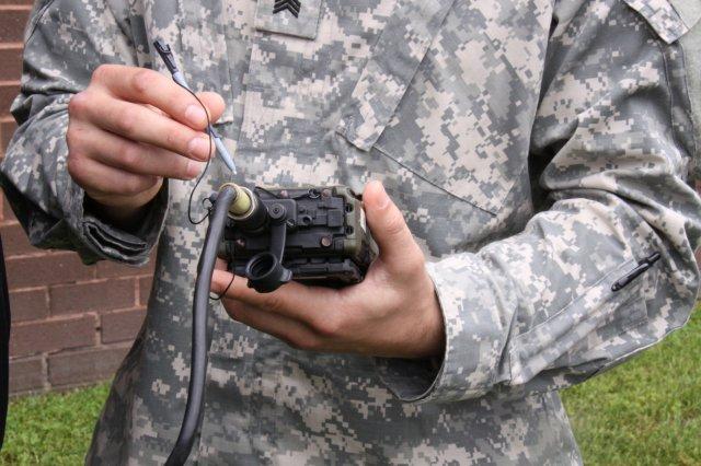 ABD ordusu su altı haberleşme şebekesi geliştiriyor
