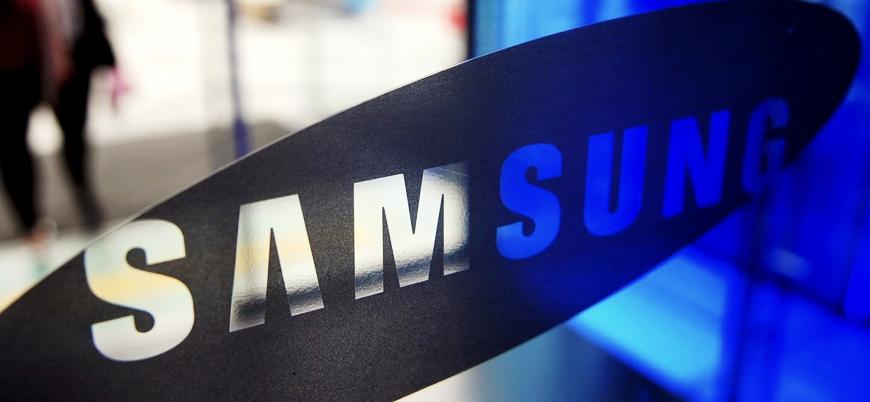 Apple'dan sonra Samsung da kar beklentisini düşürdü