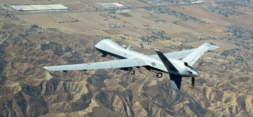 ABD'nin Somali'de Eş Şebab'a yönelik hava saldırıları artarak devam ediyor