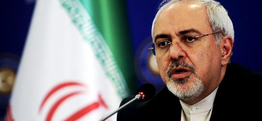 """İran'dan AB'ye yaptırım tepkisi: """"Teröristlere yataklık yapıyorlar"""""""