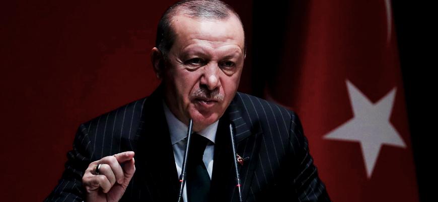 Erdoğan'dan 'Türkiye İttifakı' tanımı