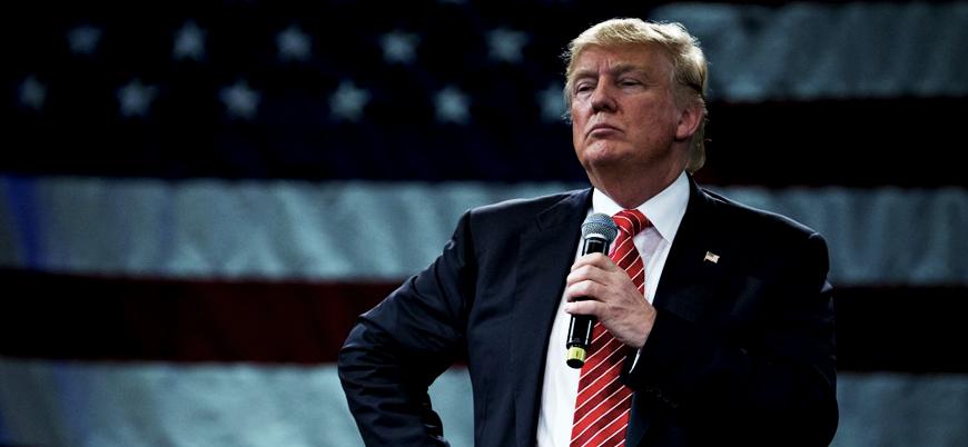ABD'de 'duvar' krizi devam ediyor: Trump toplantıyı terk etti