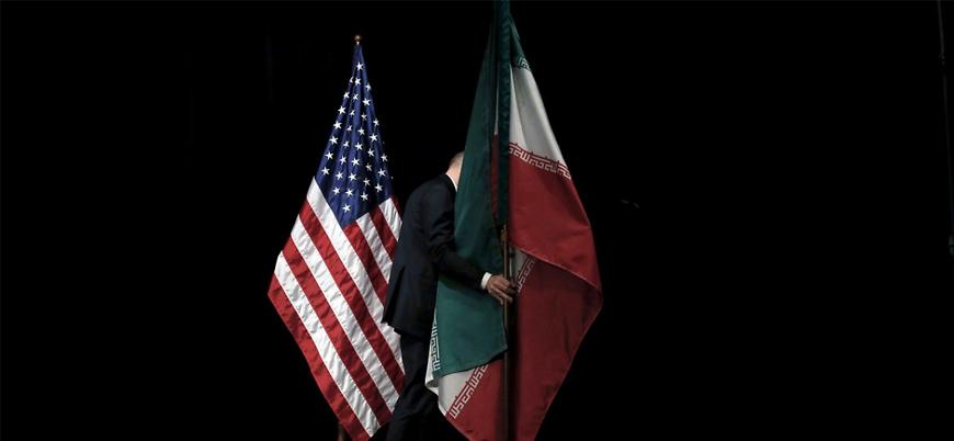 İlişkiler geriliyor: İran ABD'li eski askeri tutukladı