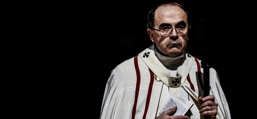 Taciz davasında yargılanan kardinal için ceza talep edilmedi