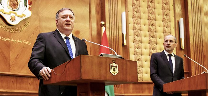 """""""Erdoğan bizimle birlikte savaşan Kürt güçlerin korunacağına dair taahhüt verdi"""""""