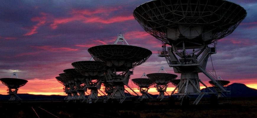 1.5 milyar yıl uzaktan gelen radyo sinyalleri keşfedildi
