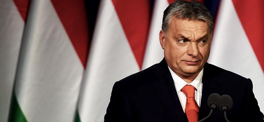 Orban: Macron'a karşı mücadele etmeliyiz