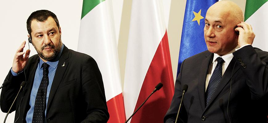Avrupa'da aşırı sağ ittifakı: İtalya ve Polonya Avrupa Baharı'na öncülük edecek