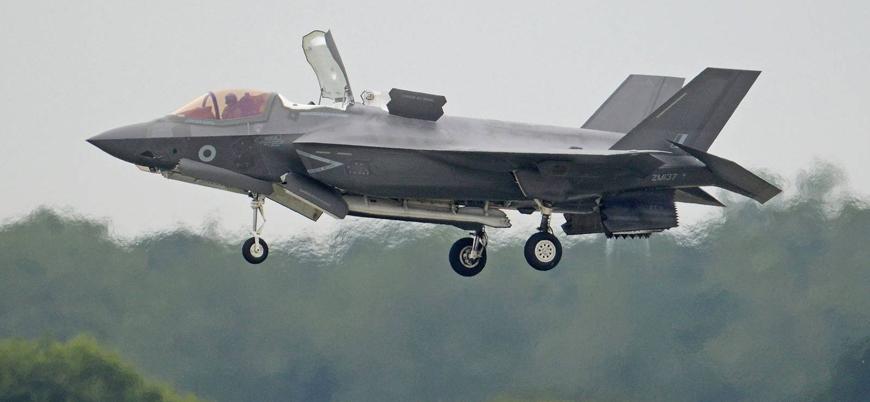 Pentagon'un yeni şefinden F-35 projesine ağır eleştiri