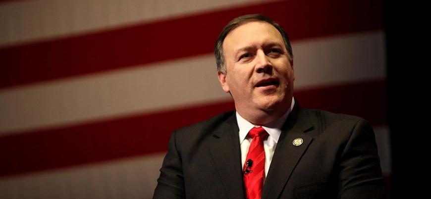 Pompeo: İran'ı Suriye'den çıkartacağız
