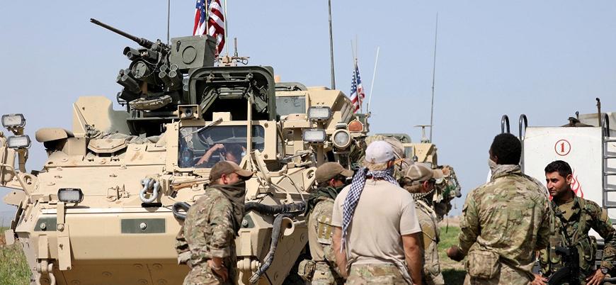 """""""Pentagon ABD'nin Suriye'den çekilme sürecini ilerletiyor"""""""