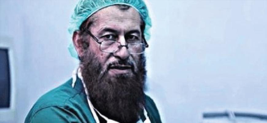 IŞİD'in 'Sağlık Bakanı' ABD hava saldırısında öldürüldü