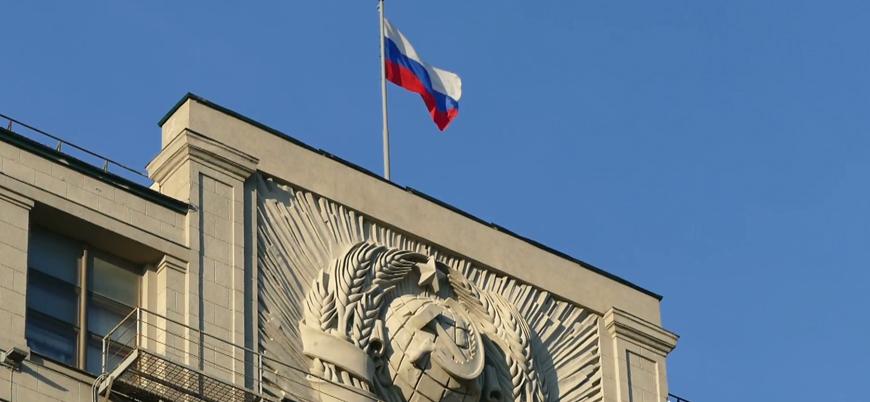 Rusya: ABD çekilme kararı alsa da Suriye'de kalmak istiyor