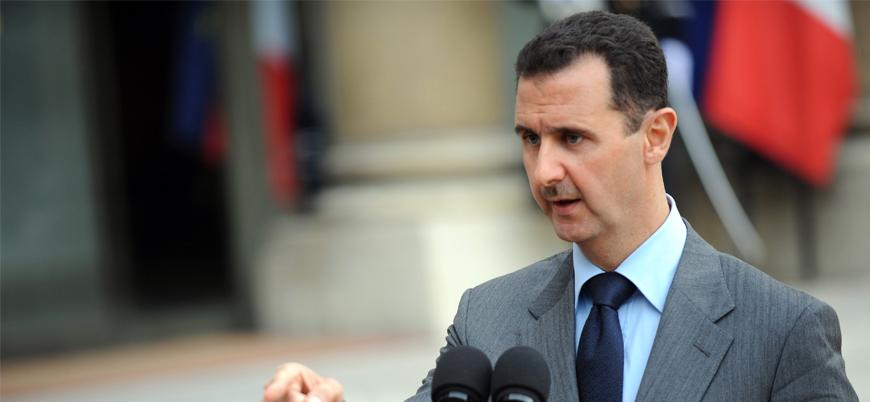 """İtalya'dan Esed rejimiyle ilişkileri restore etme hamlesi: """"Şam Büyükelçiliği yeniden açılacak"""""""