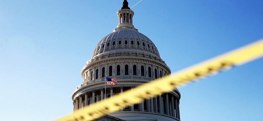 ABD'de hükümetin açılması için uzlaşıya varılamıyor