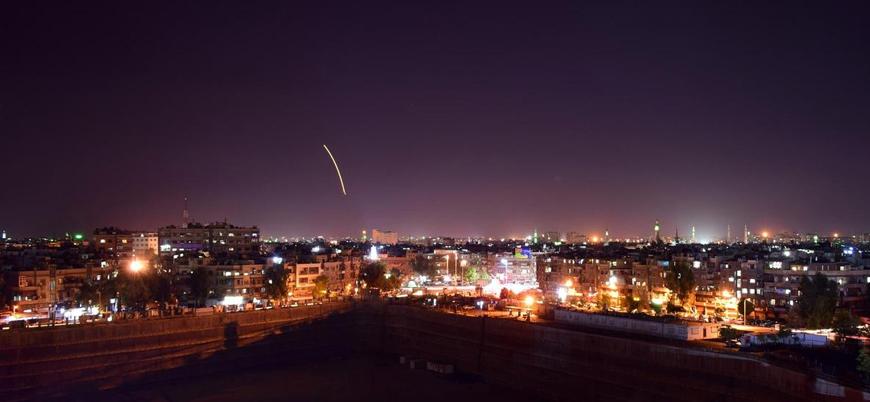 Esed rejimi İsrail'i BM'ye şikayet etti: Bu tür saldırılar ABD'nin desteği sebebiyle oluyor