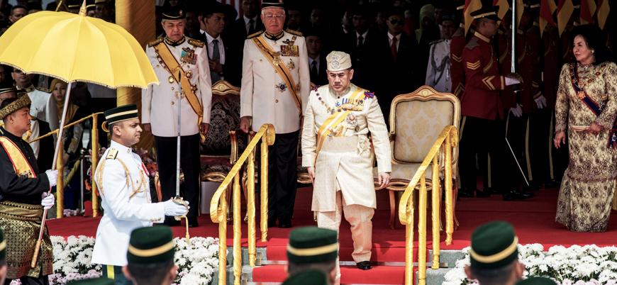 Malezya'da yeni kral belirleniyor