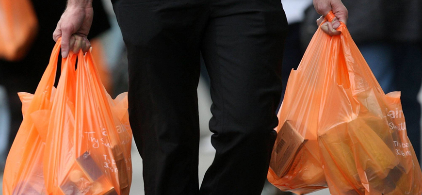 Belçika plastik poşet kullanımını tamamen yasaklayacak