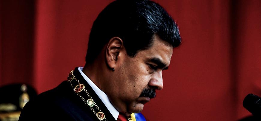 Brezilya: Maduro'nun liderliğini tanımıyoruz