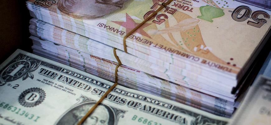 Mart ayı cari açığı 4,9 milyar dolar