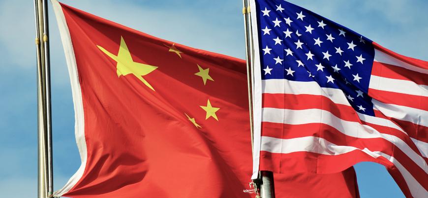 ABD yaptırımlarına rağmen Çin ticaret fazlası rekoru kırdı