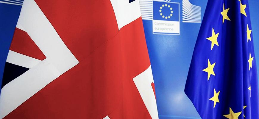 AB'den May'e Brexit desteği: Milletvekillerine mektup gönderildi