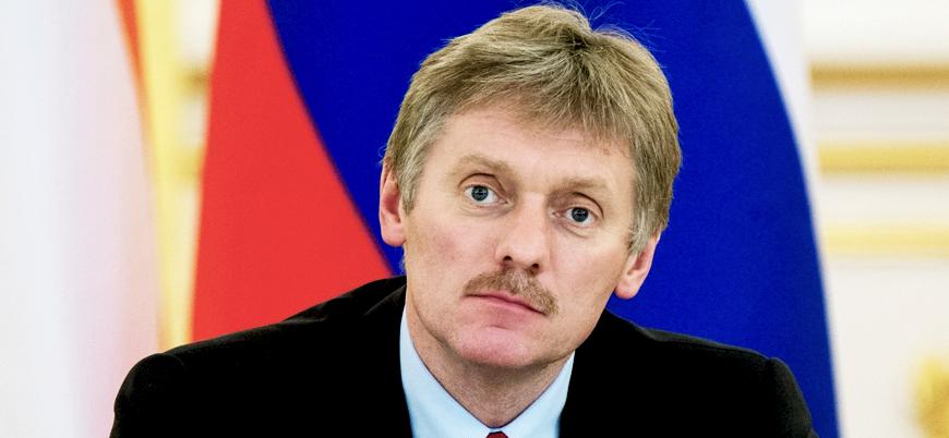 Rusya: ABD'nin güçlü ekonomisi olsa da bizi politikalarımızdan vazgeçiremez